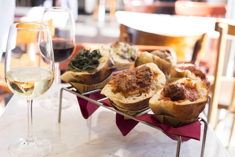 Trapizzino: scopri lo street food romano più amato nel Mondo   Trapizzino