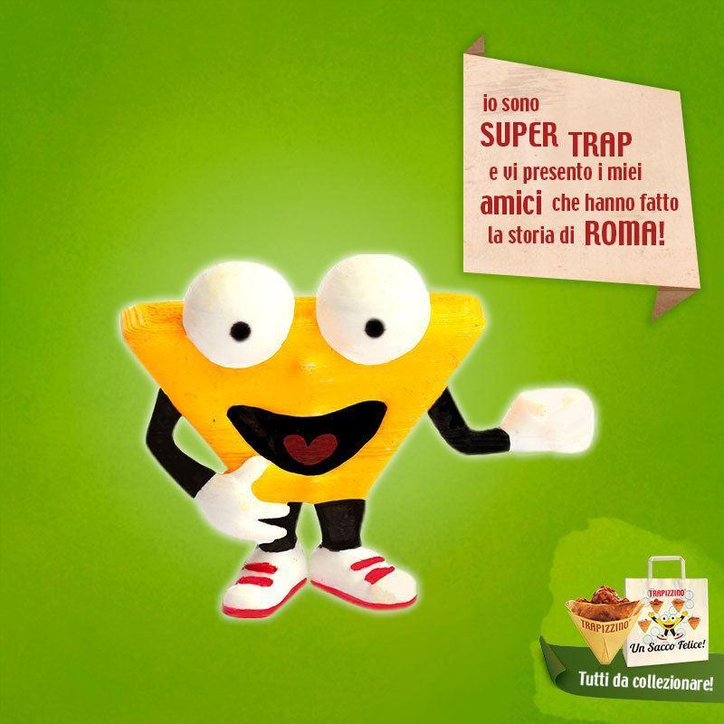 SuperTrap