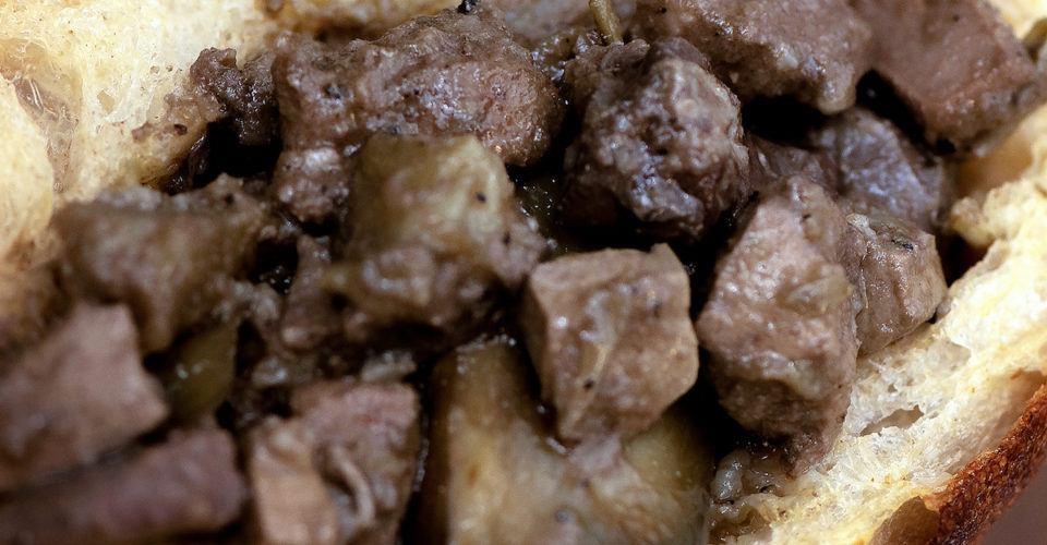 ricetta-coratella-carciofi-trapizzino